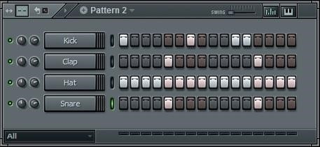 How To Create a Basic Drum Pattern in FL Studio - License Lounge