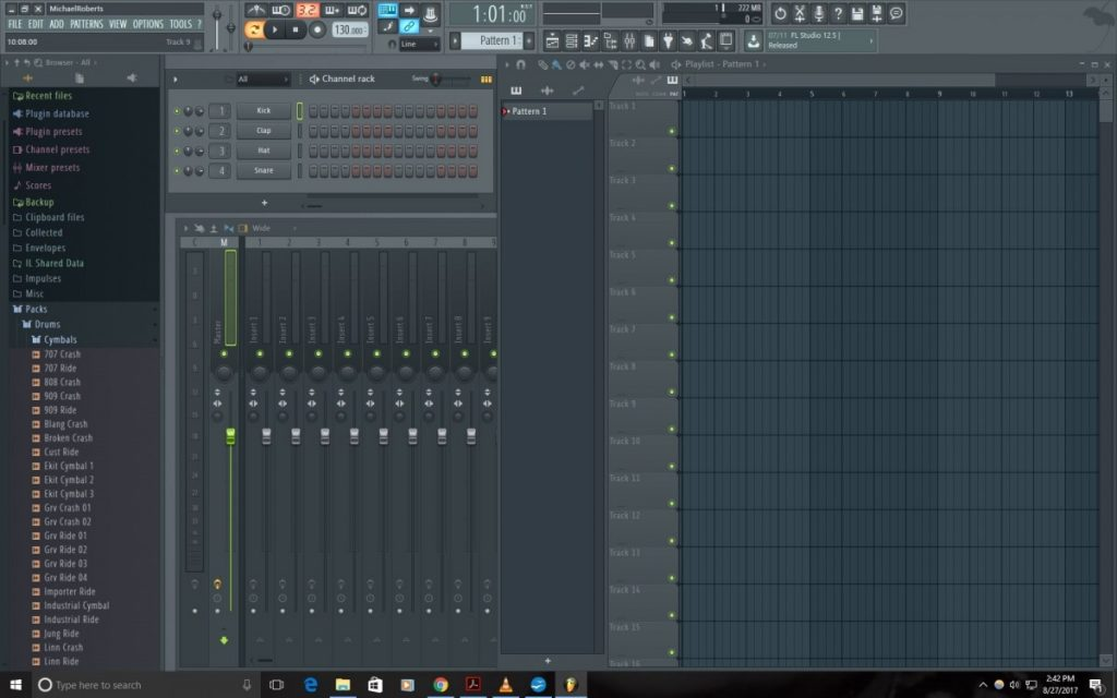 FL Studio Tutorial: Changing the Tone of the Piano Roll