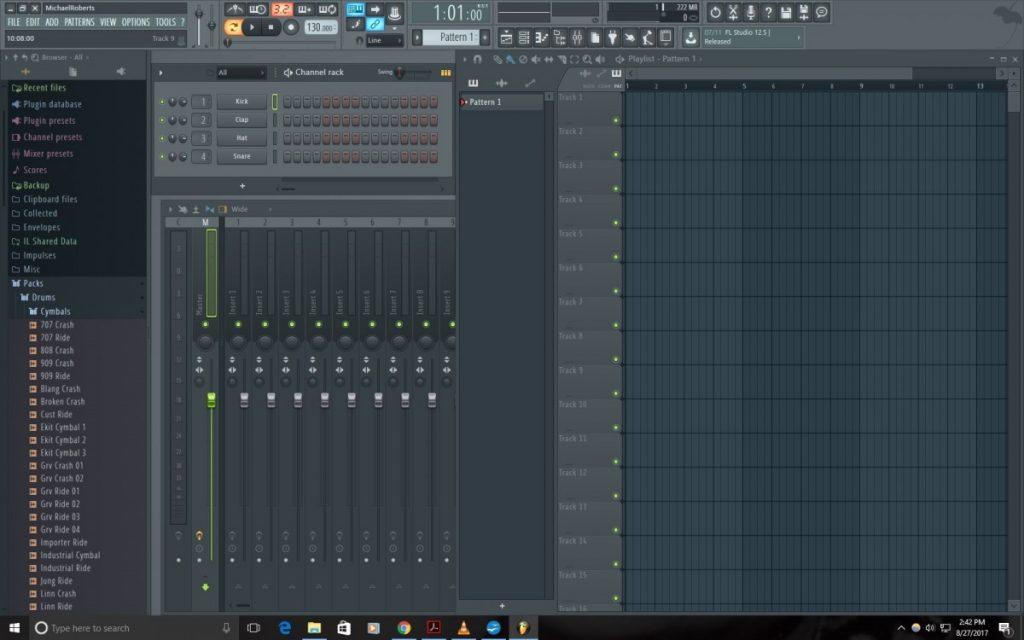 fl studio tutorial download video