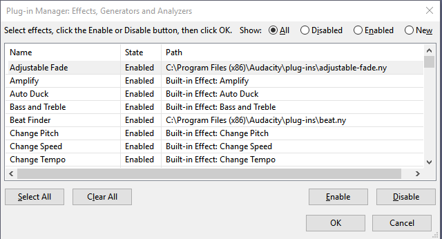 Beginner Tutorials for Audacity - Part 1: Installation and