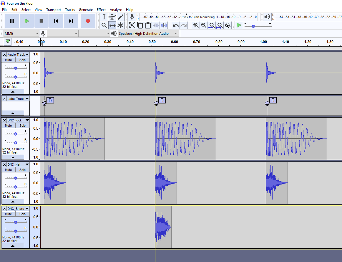 Download Audacity Tutorials Beats and Soundkits Online - License Lounge