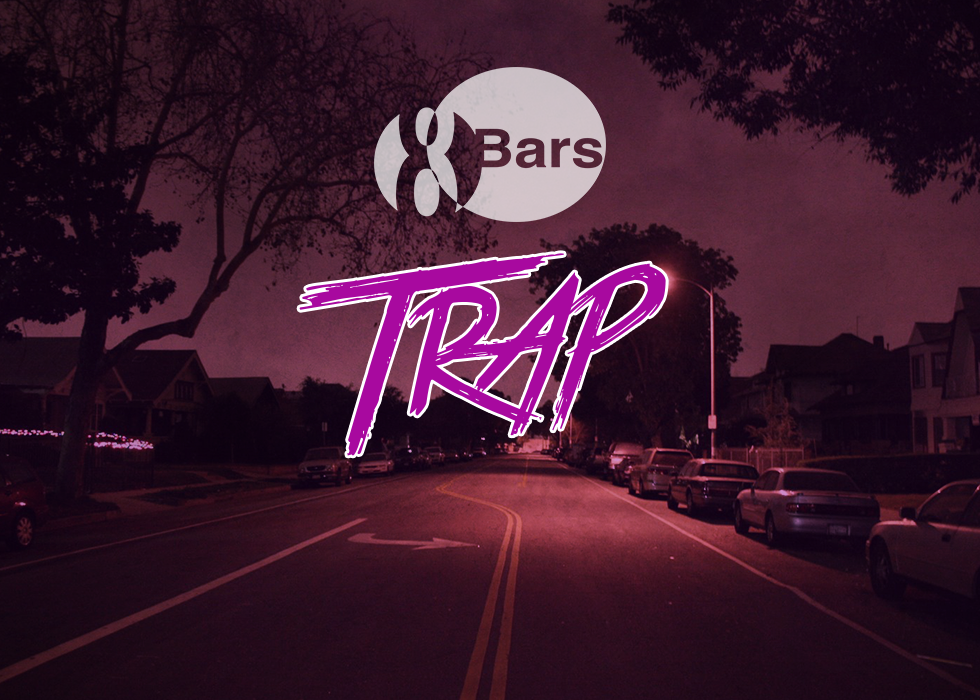 8_Bars_Beats_Trap