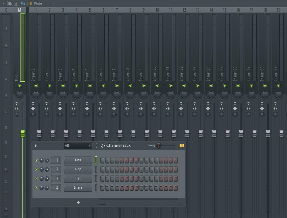 loops fl studio 12